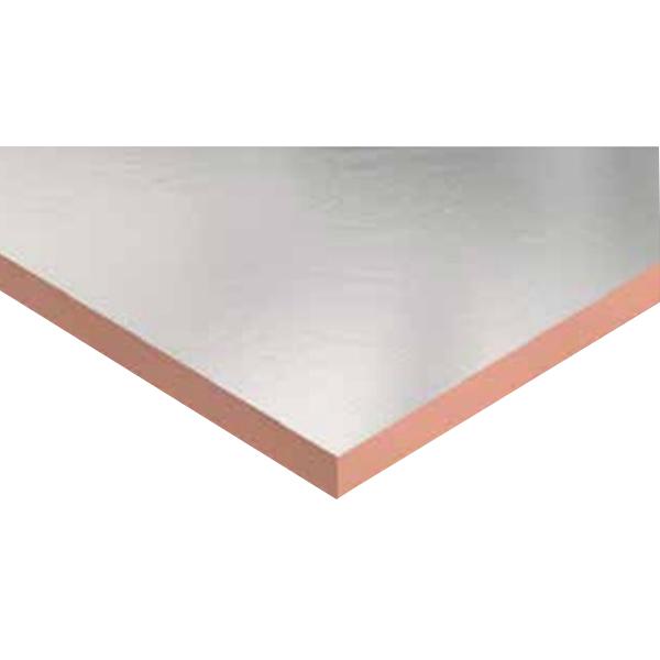 Kooltherm R3.0 2400X1200X60mm K10 G2 Soffit Board Silver