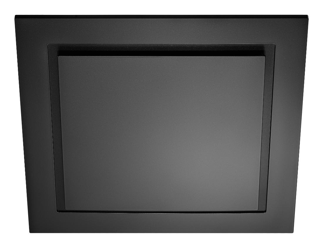 Contour System 200 Square Fascia Black