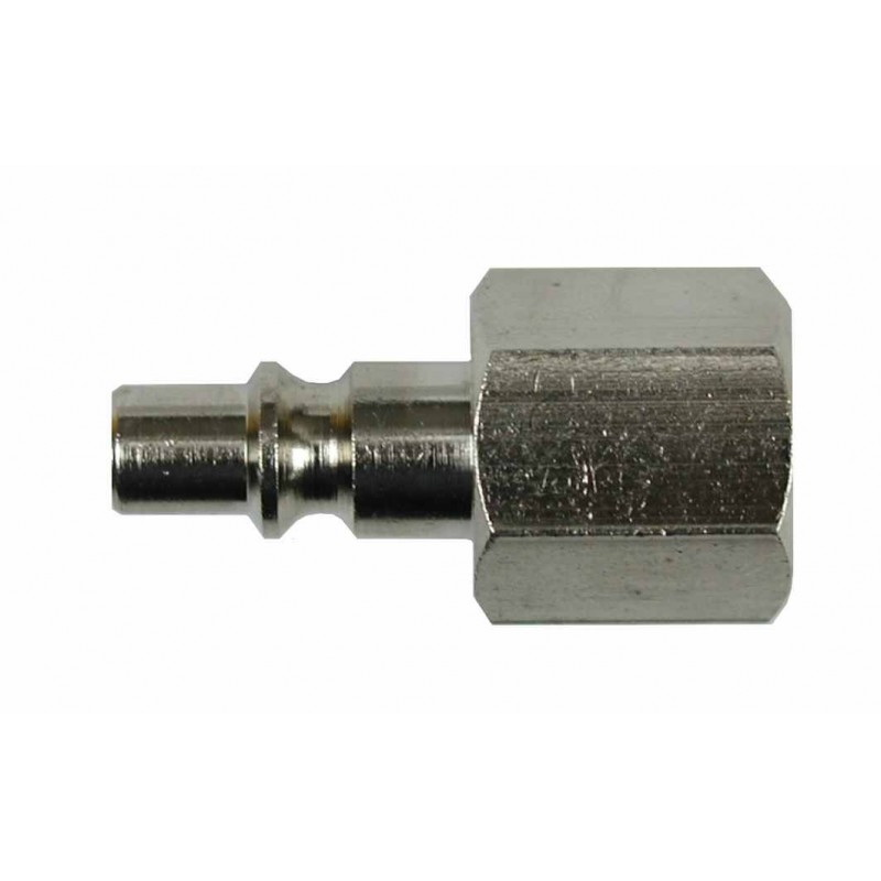 1/4in Female BSP Air Plug