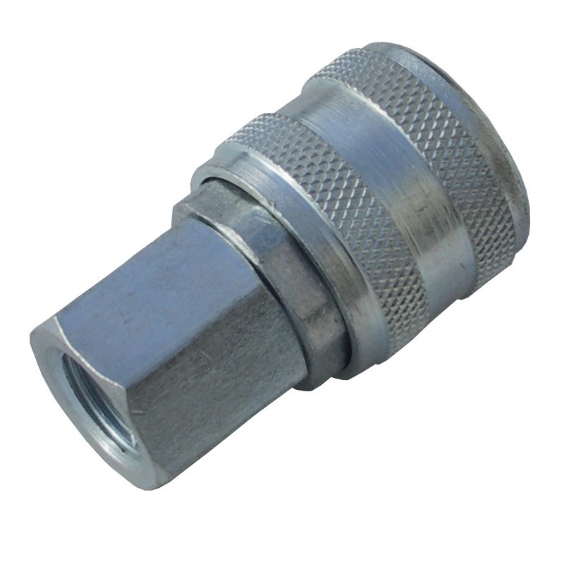 1/4in Female BSP Quick Coupler