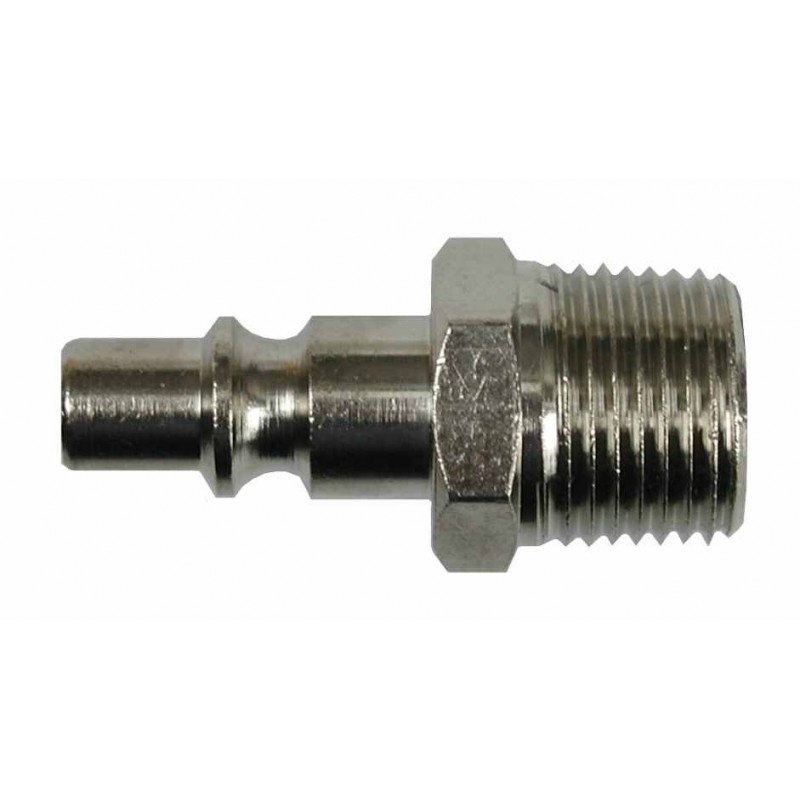 1/4in Male BSP Air Plug