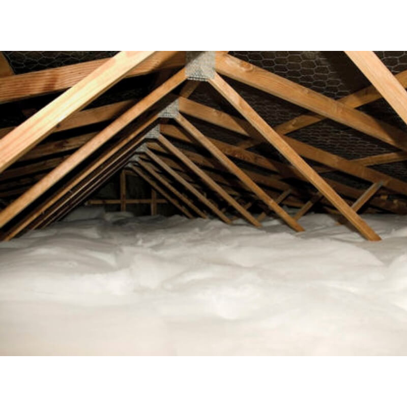 870 x 8620mm R3.2 15sq-m Ceiling Insulation Blanket