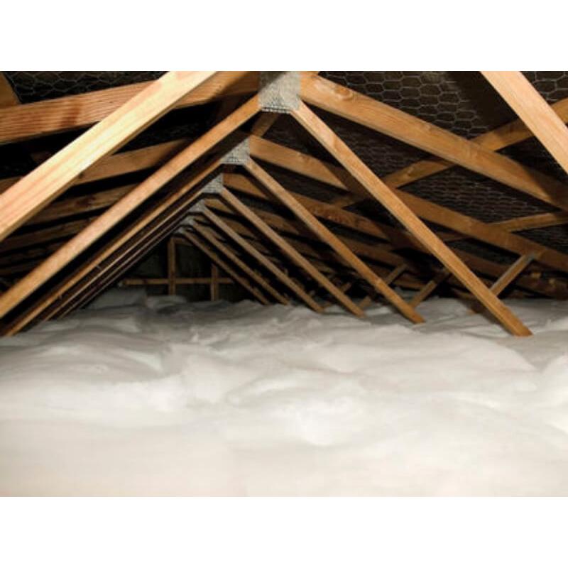 870 x 8620mm R2.9 15sq-m Ceiling Insulation Blanket