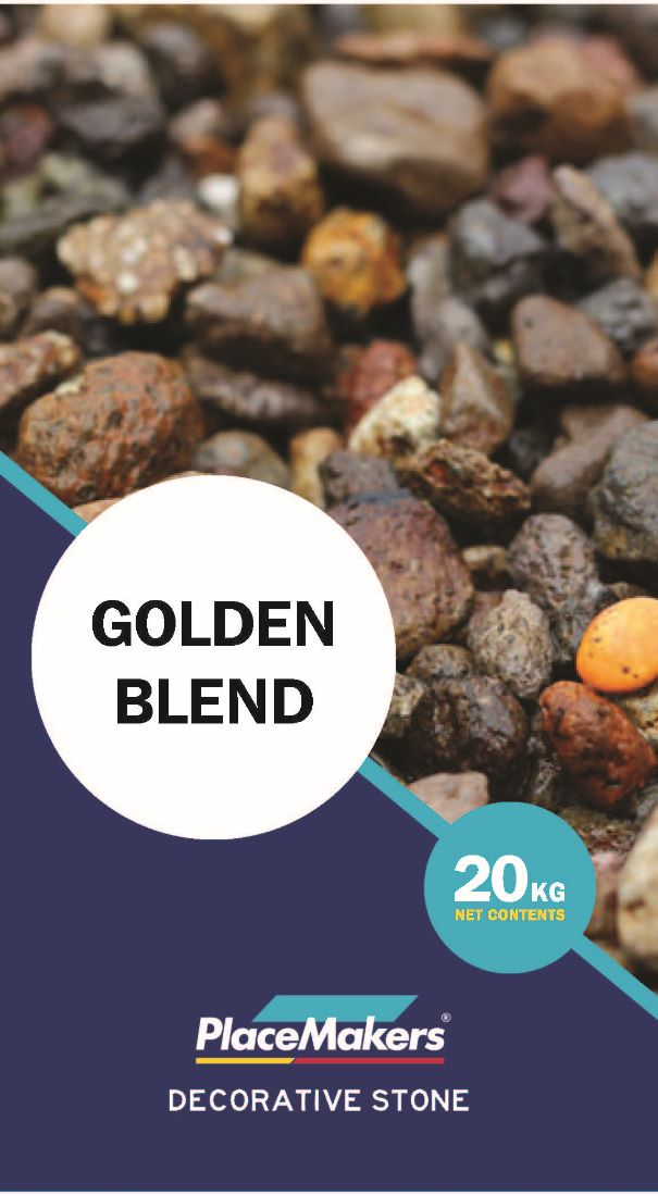 Golden Blend Medium 20kg