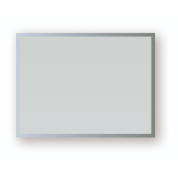 Broadway Rectangular LED Mirror with Demister 900mm