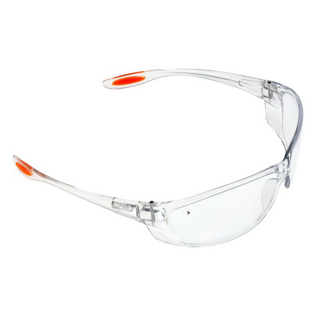 Switch Safety Glasses Clear Lens
