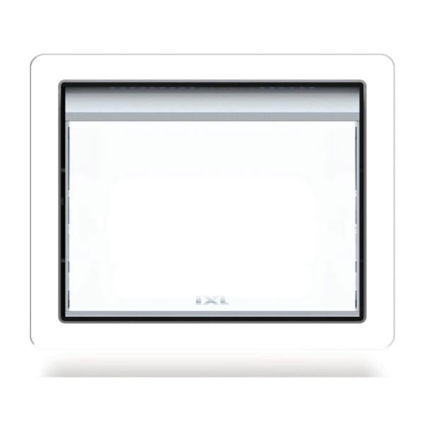 Luminate Ceiling Heat Module White