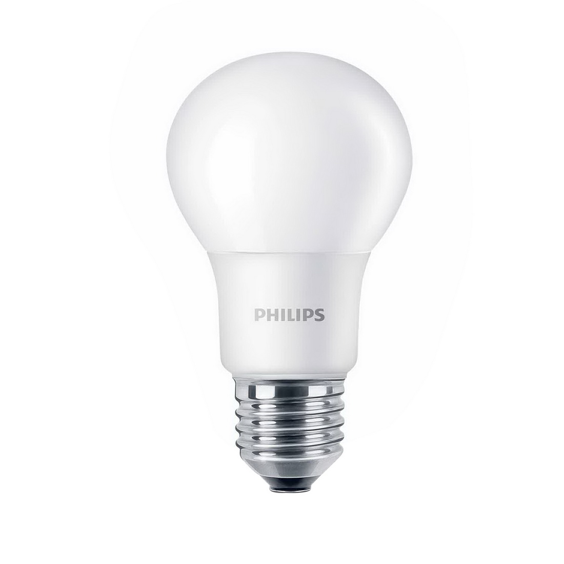 Ezi Living 12W 1360lm B22 6500K Generation 8 A60 Non-Dimmable LED Bulb Cool Daylight