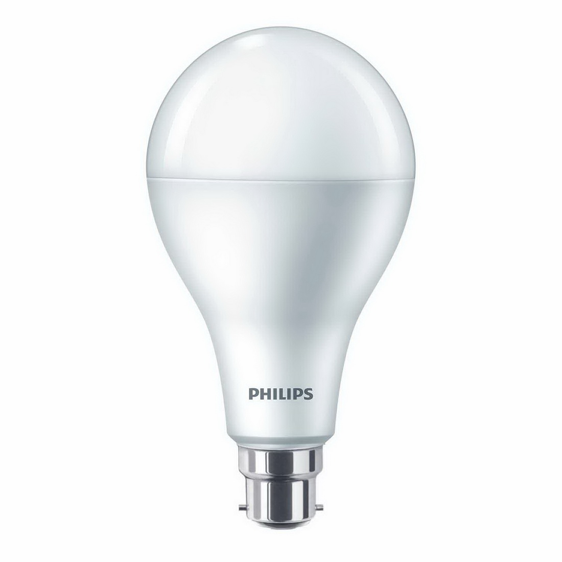 19W 230V 2300lm B22 6500K A80 Non-Dimmable High Lumen LED Bulb Cool Daylight