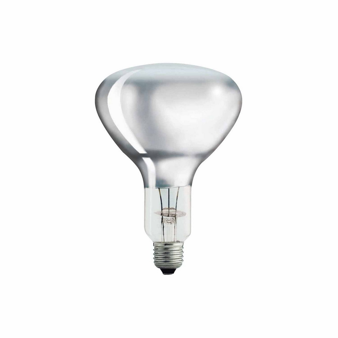 R125 275W 240V E27 Infrared Industrial Heat Incandescent Clear