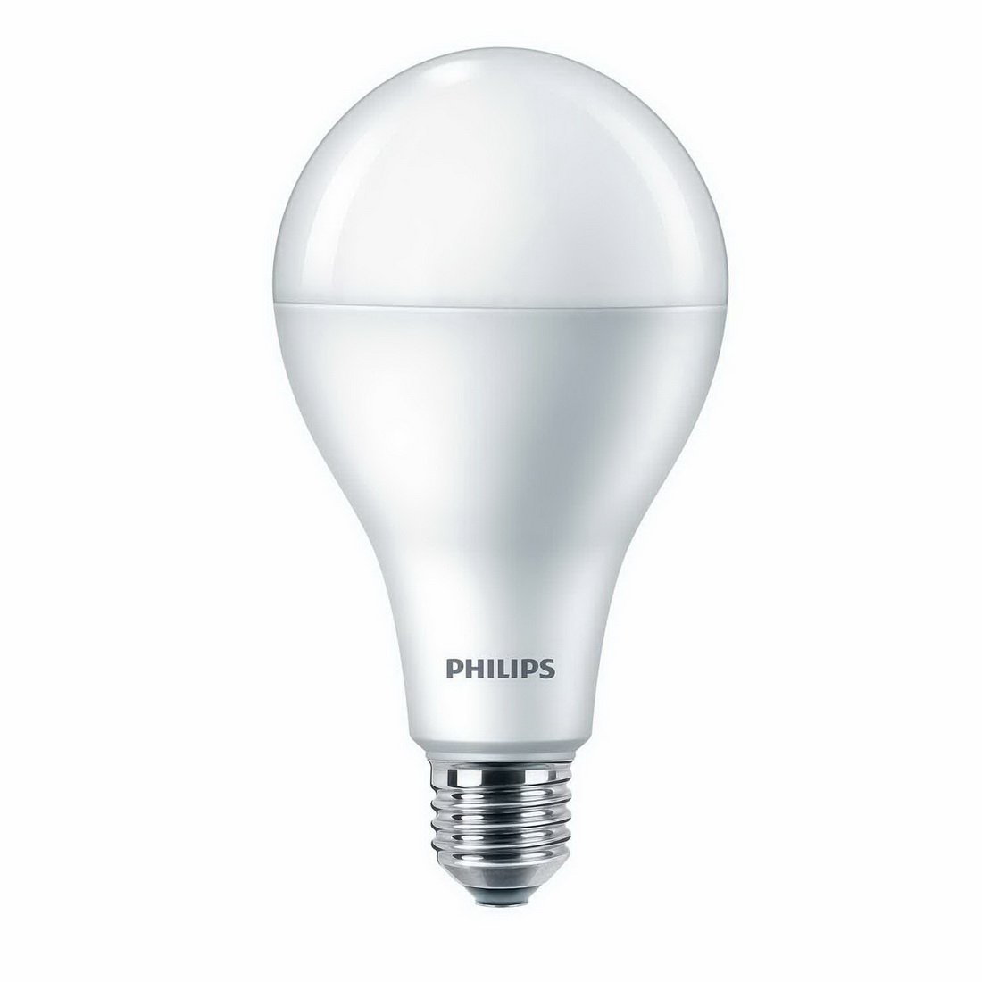 19W 230V 2300lm E27 6500K A80 Non-Dimmable High Lumen LED Bulb Cool Daylight