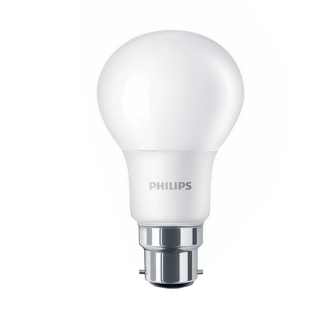 Ezi Living 10W 1020lm B22 6500K Generation 8 A60 Non-Dimmable LED Bulb Cool Daylight