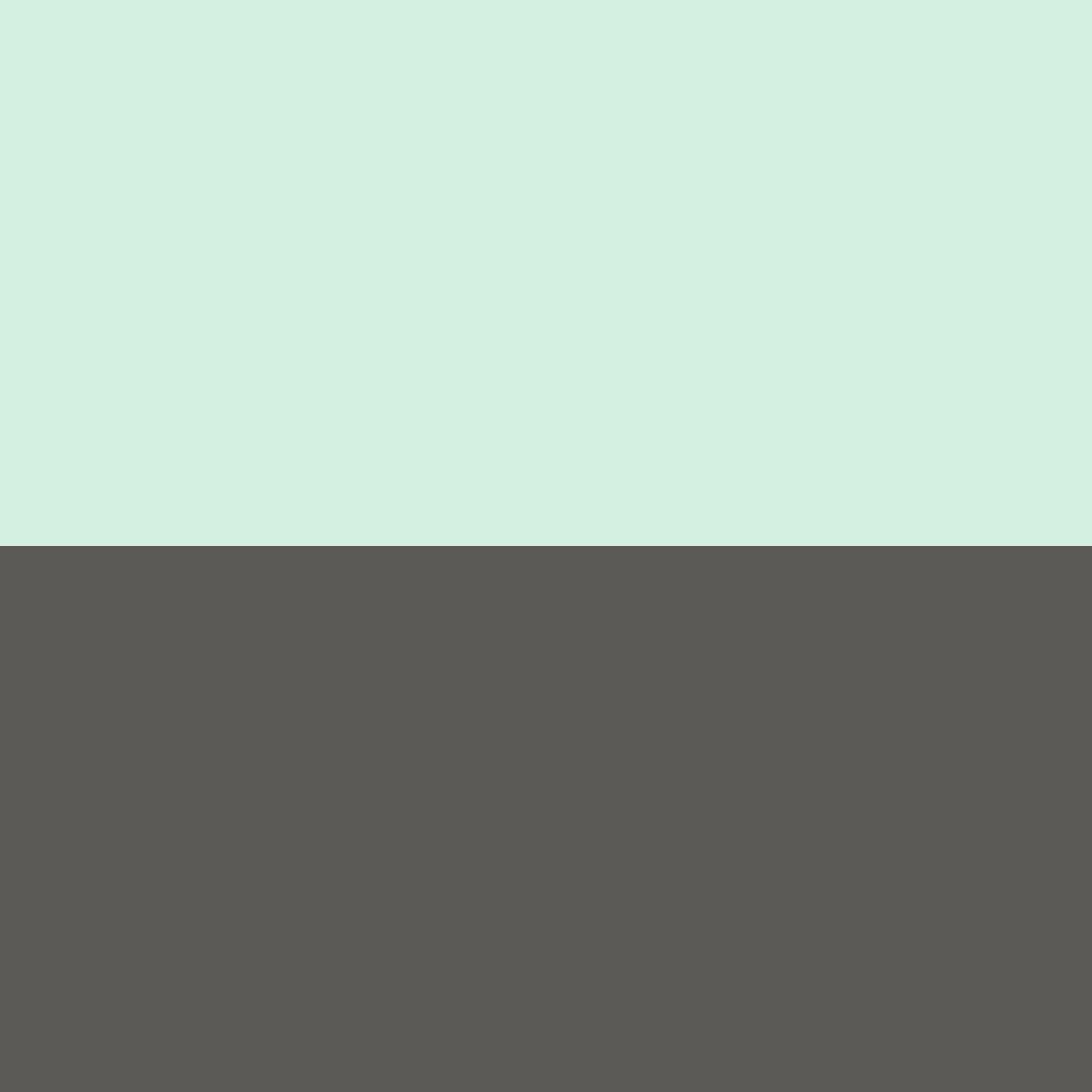 Splash Mint/Anthracite 4 x 2100 x 750mm