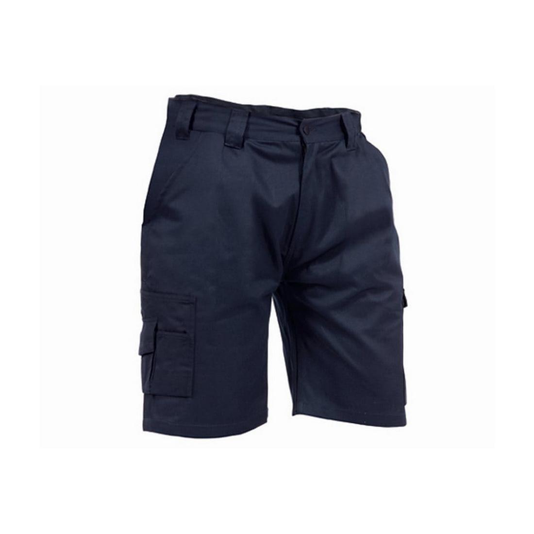 TWZ Industry Cargo Shorts Navy 112cm