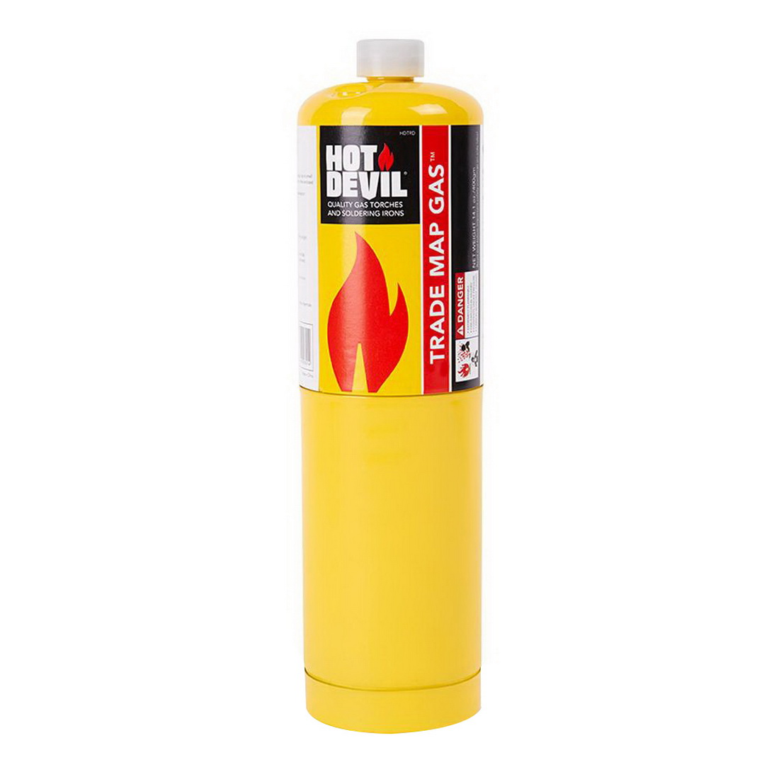 400G Trade Map Gas Cylinder
