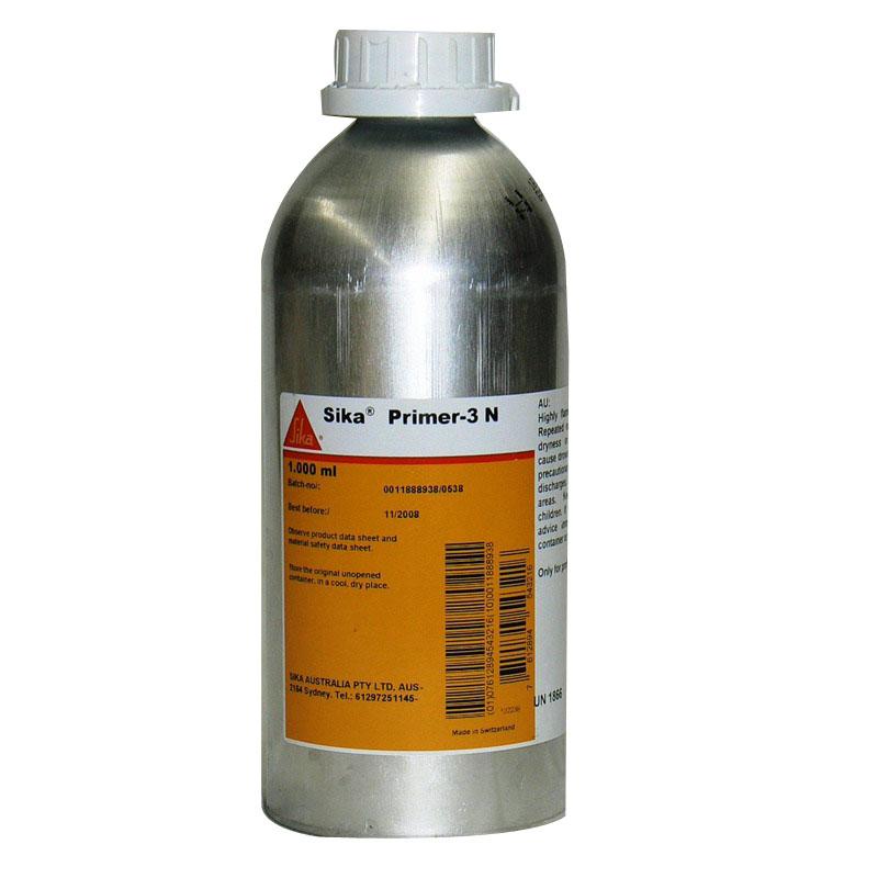 250ml Primer-3 N One Part Primer Transparent