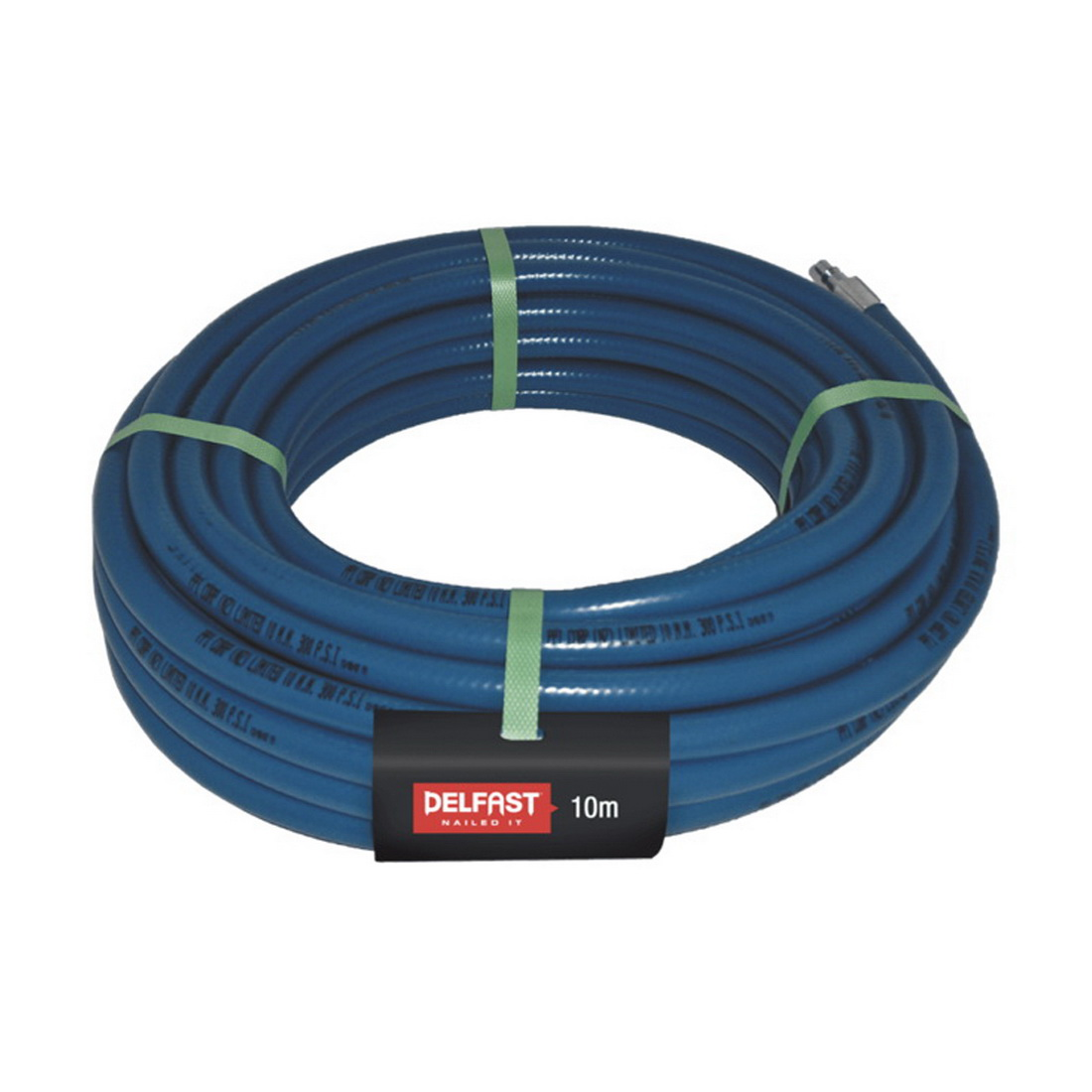 20M Pvc Fitted Air Hose