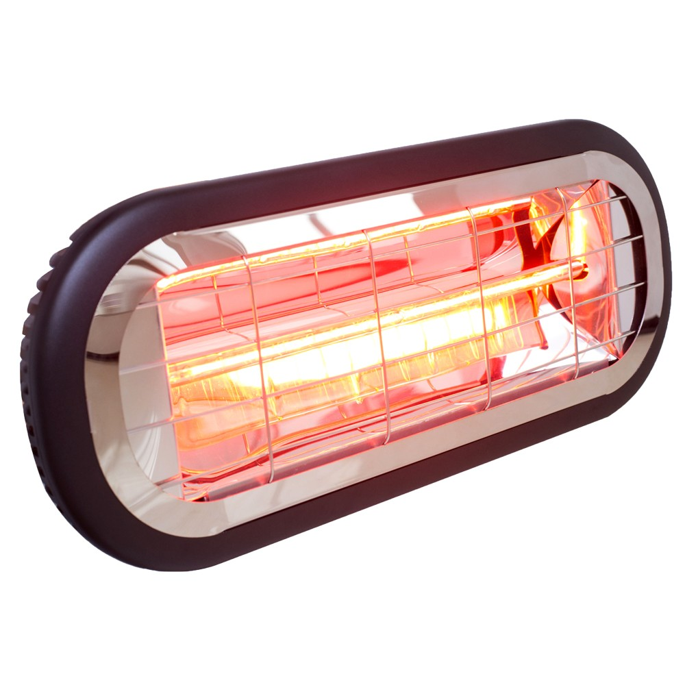 Terrazza Mini 2kW Outdoor Heater