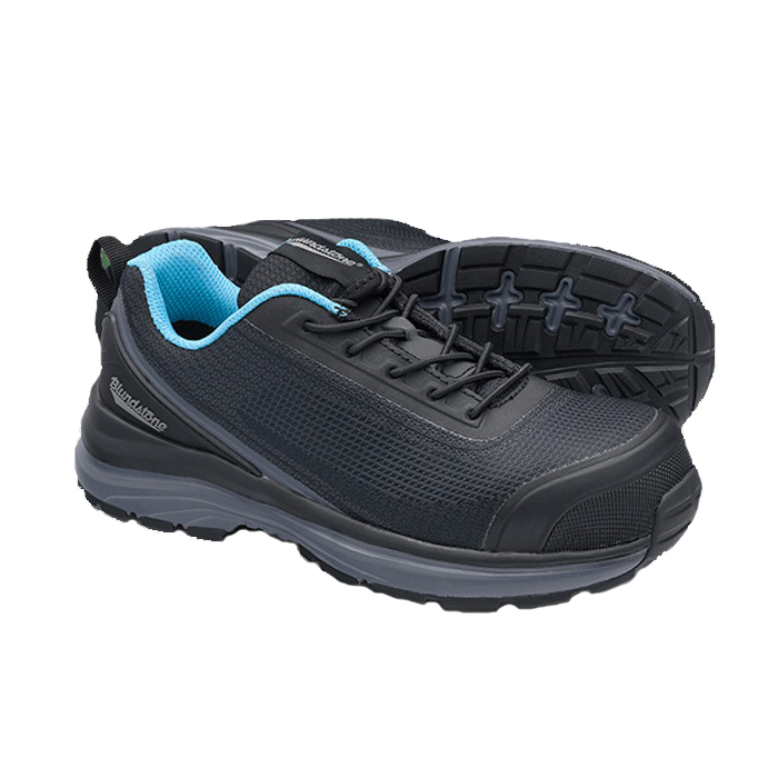 Womens 884 Jogger Safety Shoe Black