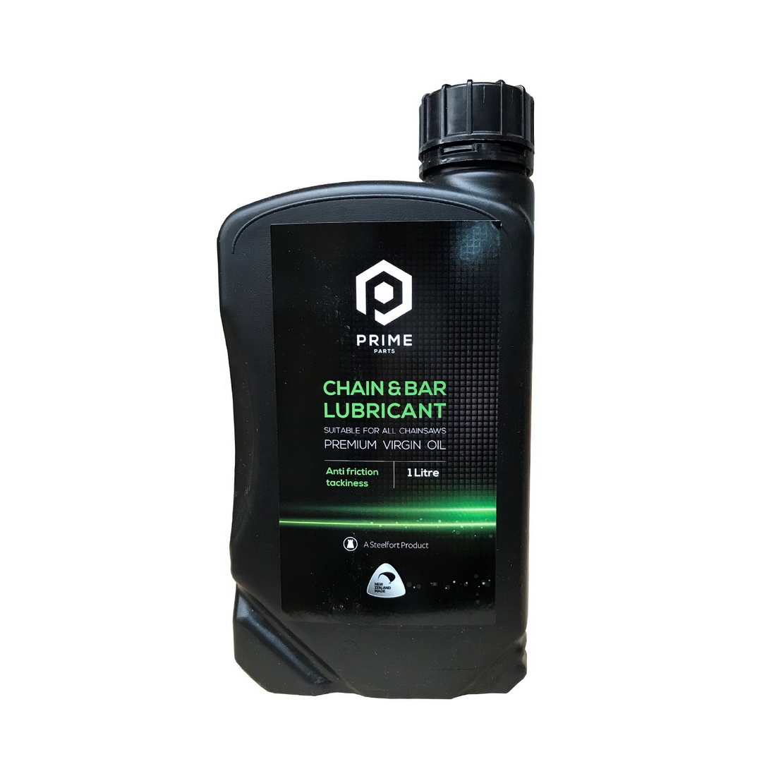 1L Premium Virgin Chain & Bar Lubricant