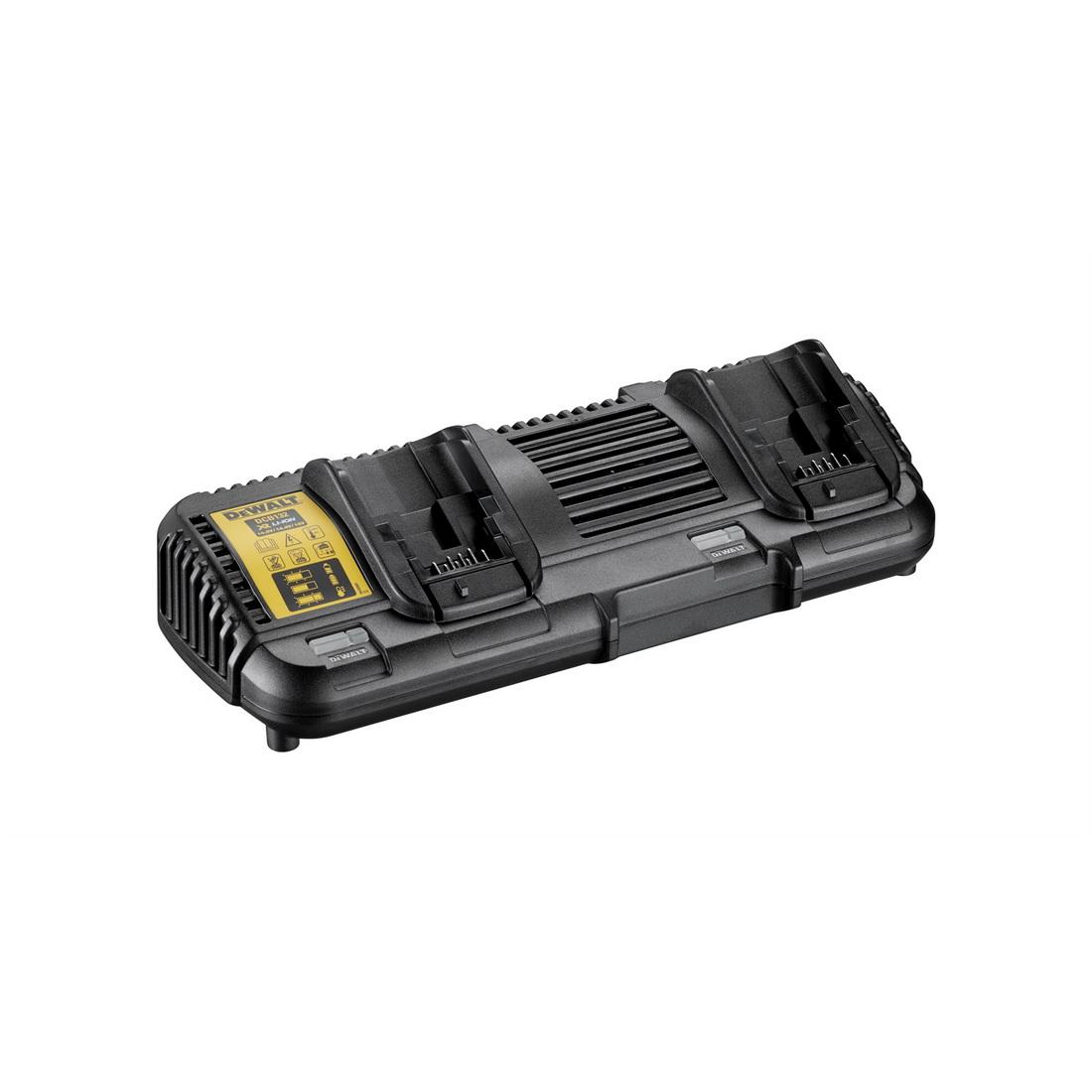 FLEXVOLT 18-54V XR Lithium-Ion Dual Port Battery Charger