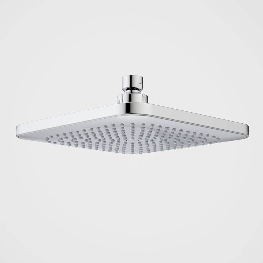 Luna Overhead Shower Head Only Chrome 90386C4E
