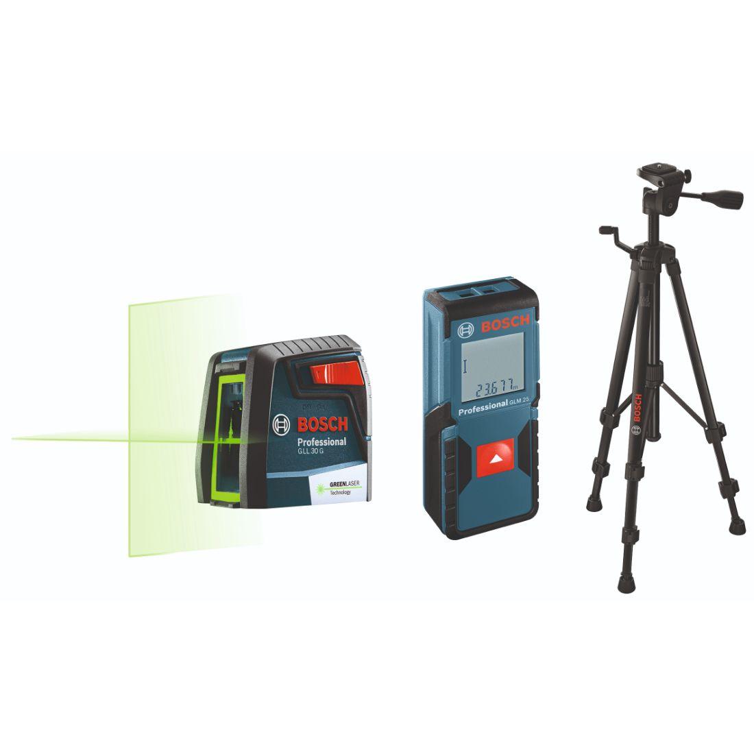 3-Piece Digital Measurment Kit 06159940MV