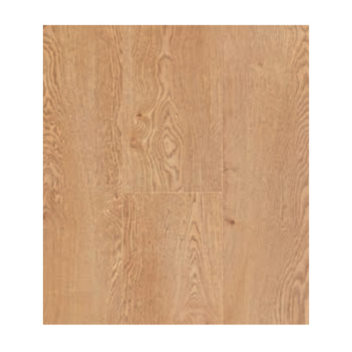 1.261m x 190.5 x 8mm Laminate Flooring Plank Superior Oak
