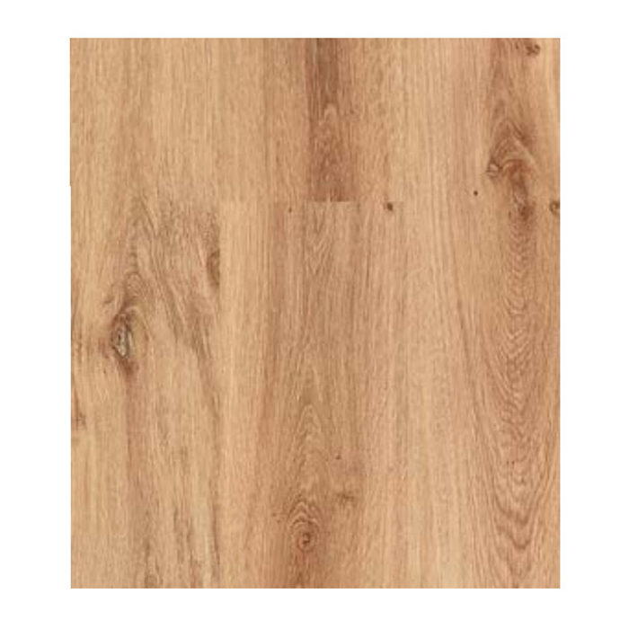 1.261m x 190.5 x 8mm Laminate Flooring Plank Bleached Oak