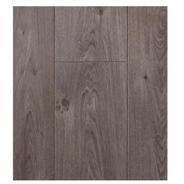 1.261m x 190.5 x 8mm Laminate Flooring Plank Avenue Oak