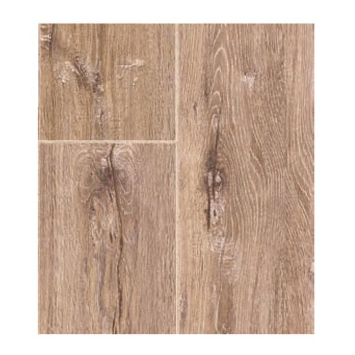 1261 x 190.5 x 8mm Laminate Flooring Plank Ipanema Oak