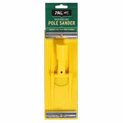 Premium Plastic Pole Sander