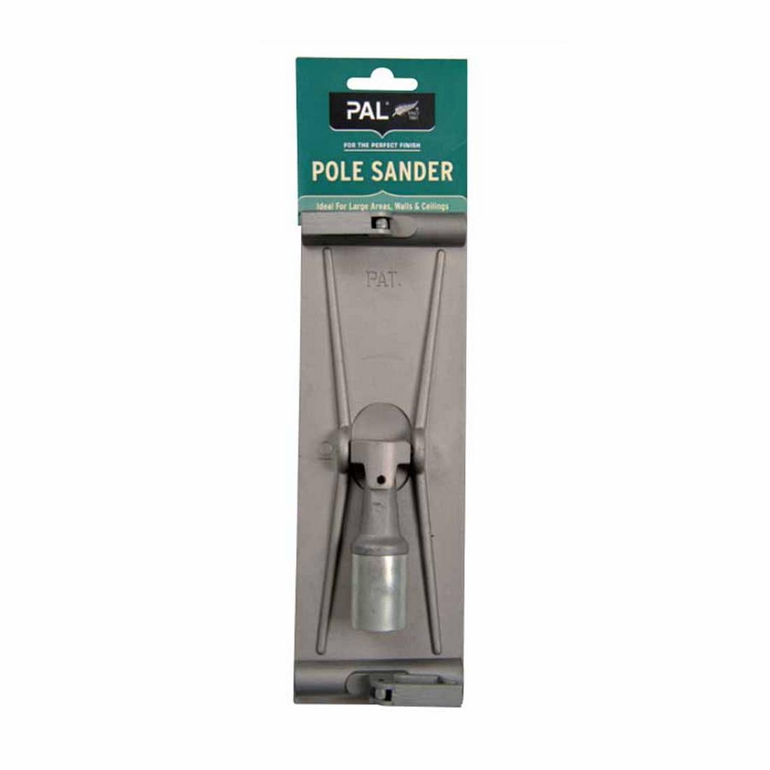 Premium Aluminium Pole Sander