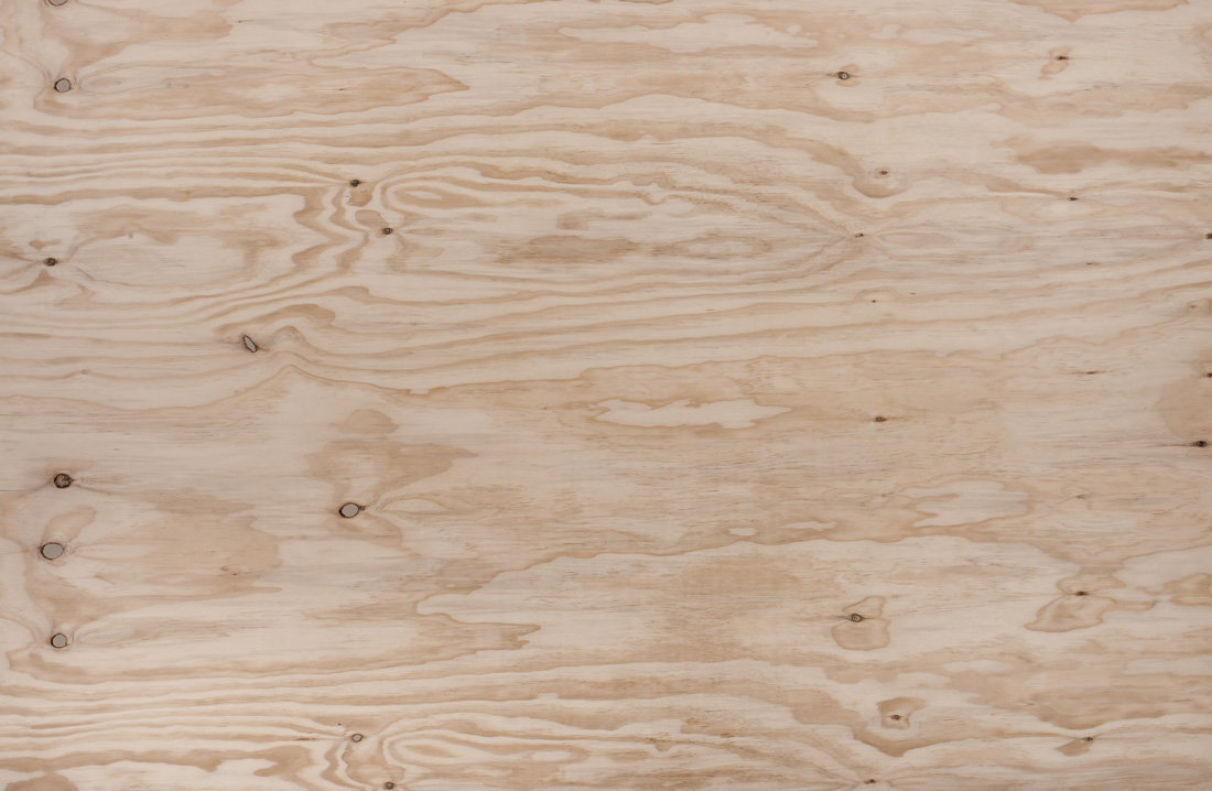 Non Structural Plywood Untreated 2400 x 1200 x 17mm