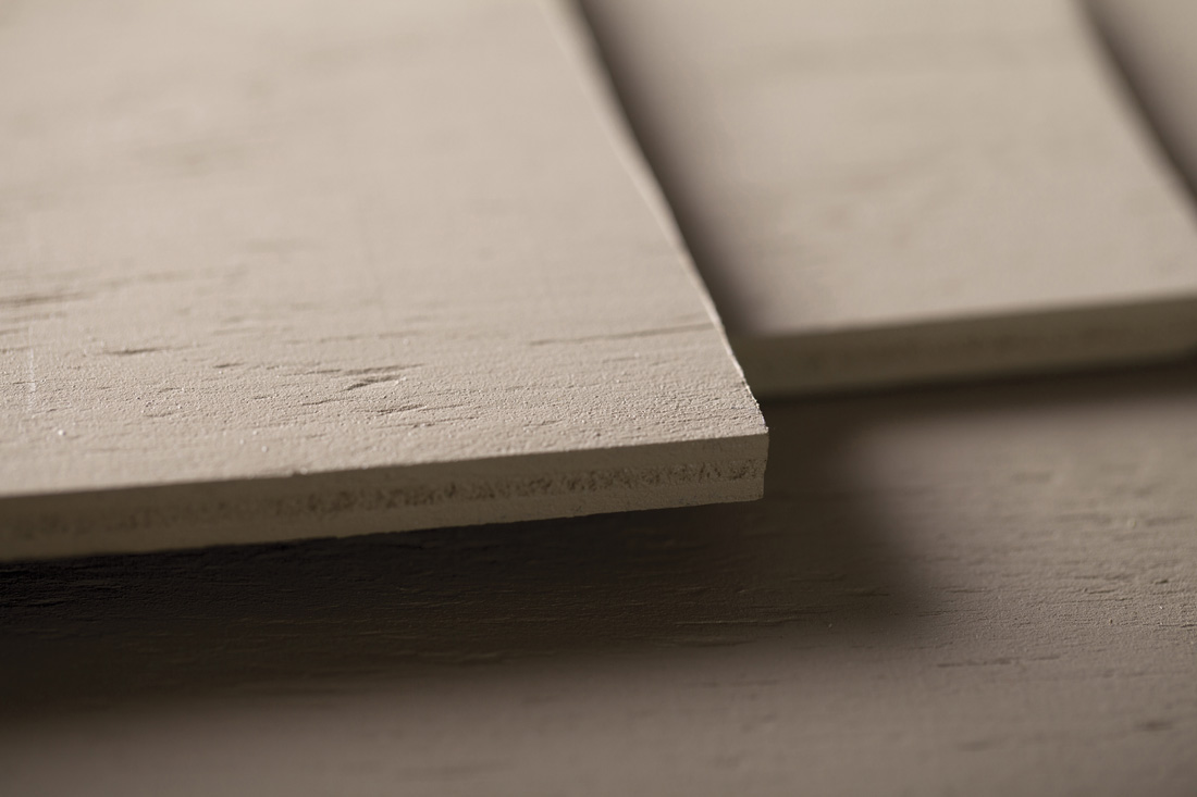 Barrier Rigid Air Barrier System Beige 2440 x 1200 x 7mm