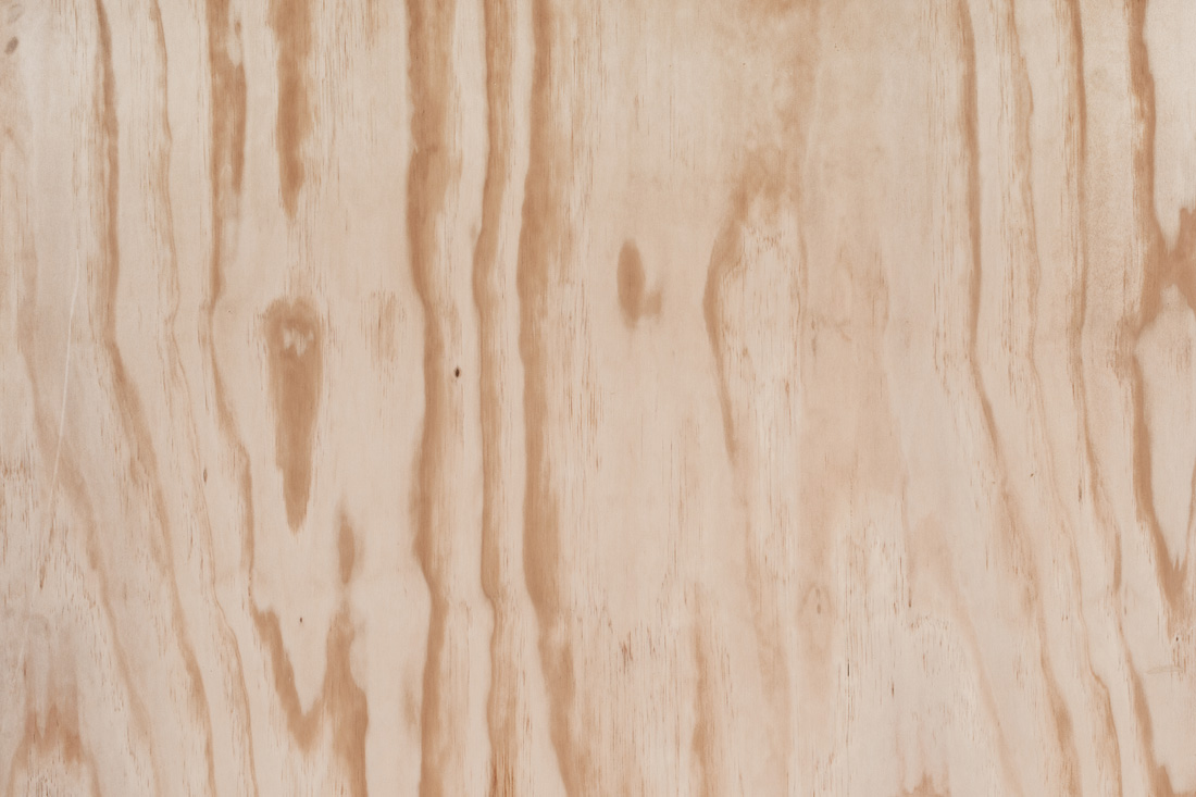 Classic Plywood Untreated 2700 x 1200 x 12mm