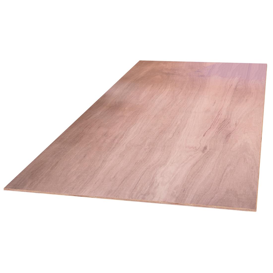 Redline Lining Plywood Untreated FSC 2400 x 1200mm x 12mm