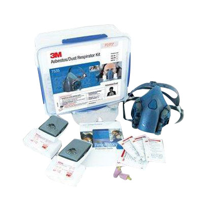 Dust and Particle Respirator Kit P2 - Medium
