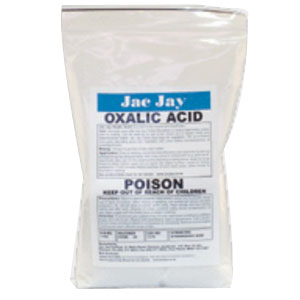 500g Oxalic Acid White