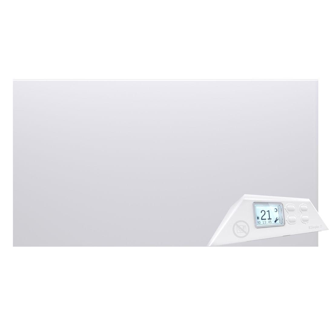 Dimplex Alta 1kW Panel Heater w/ Programmable Timer Unit