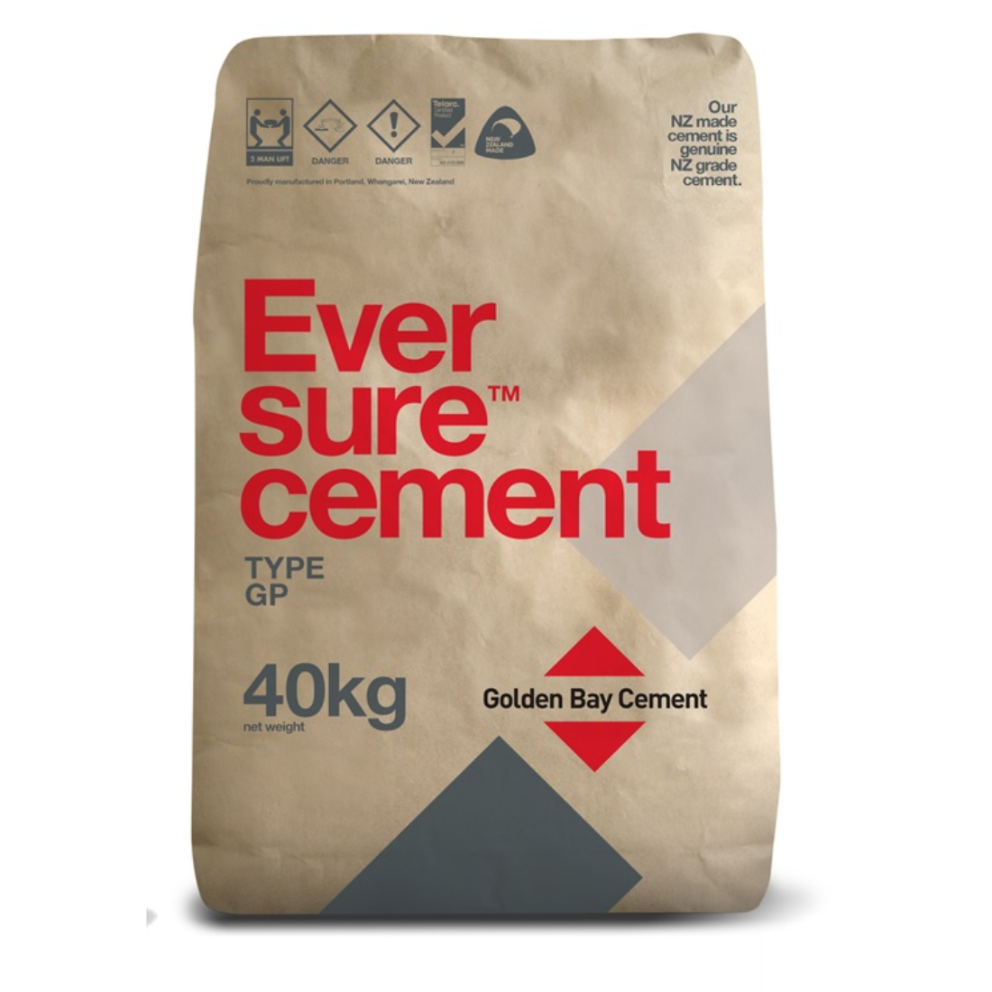 General Purpose Portland Cement Premium 40kg