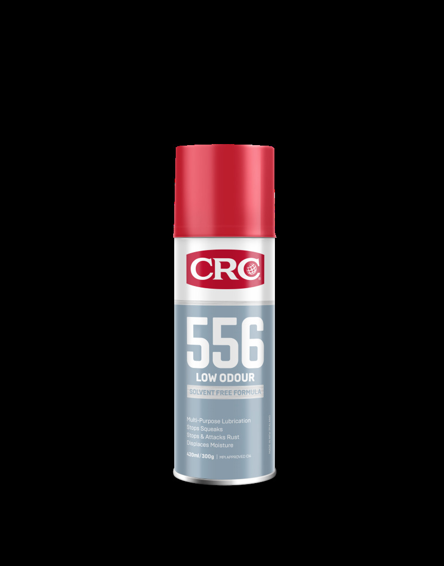 CRC 5-56 Low Odour Multipurpose Lubricant