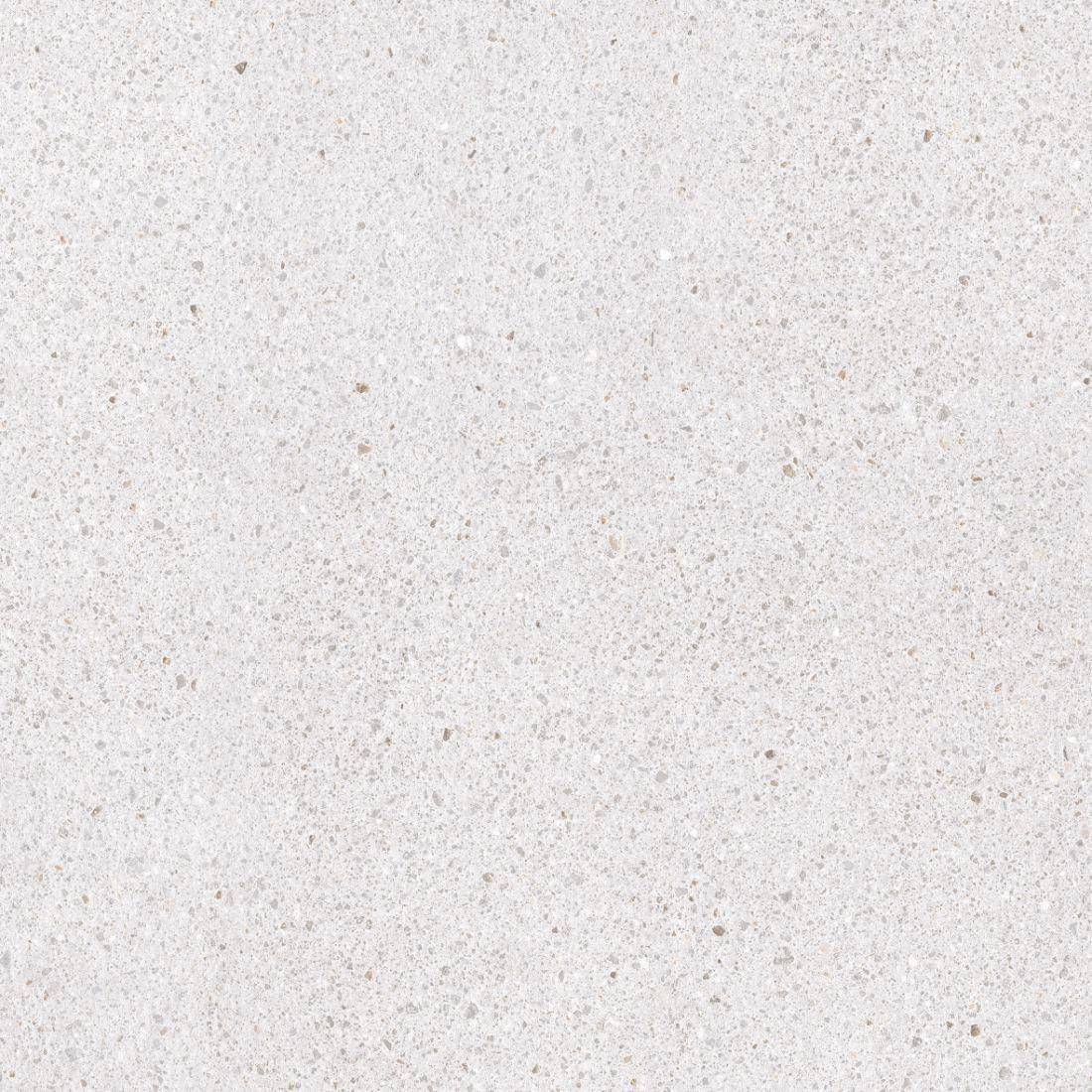 Quarrazzo Porcelain Tile Ice Snow 600 x 600 x 20mm