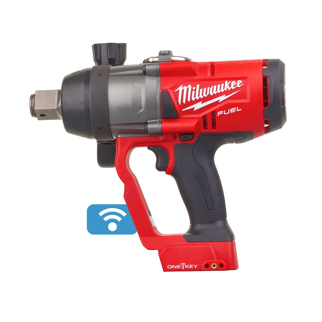 M18 FUEL ONE-KEY High Torque Impact Wrench 1 inch (Tool Only)