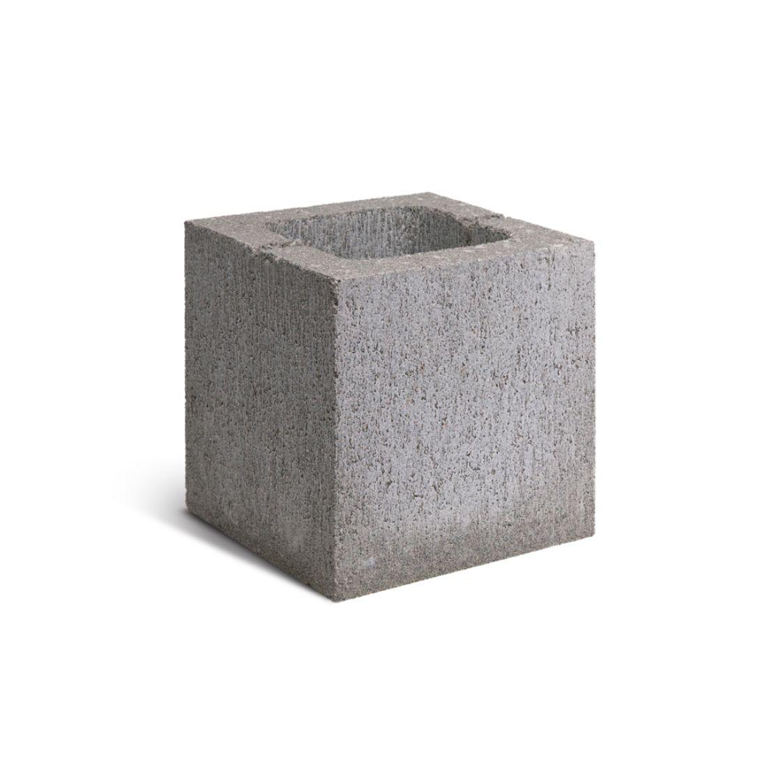 20.02 Half Block 190 x 190 x 190mm