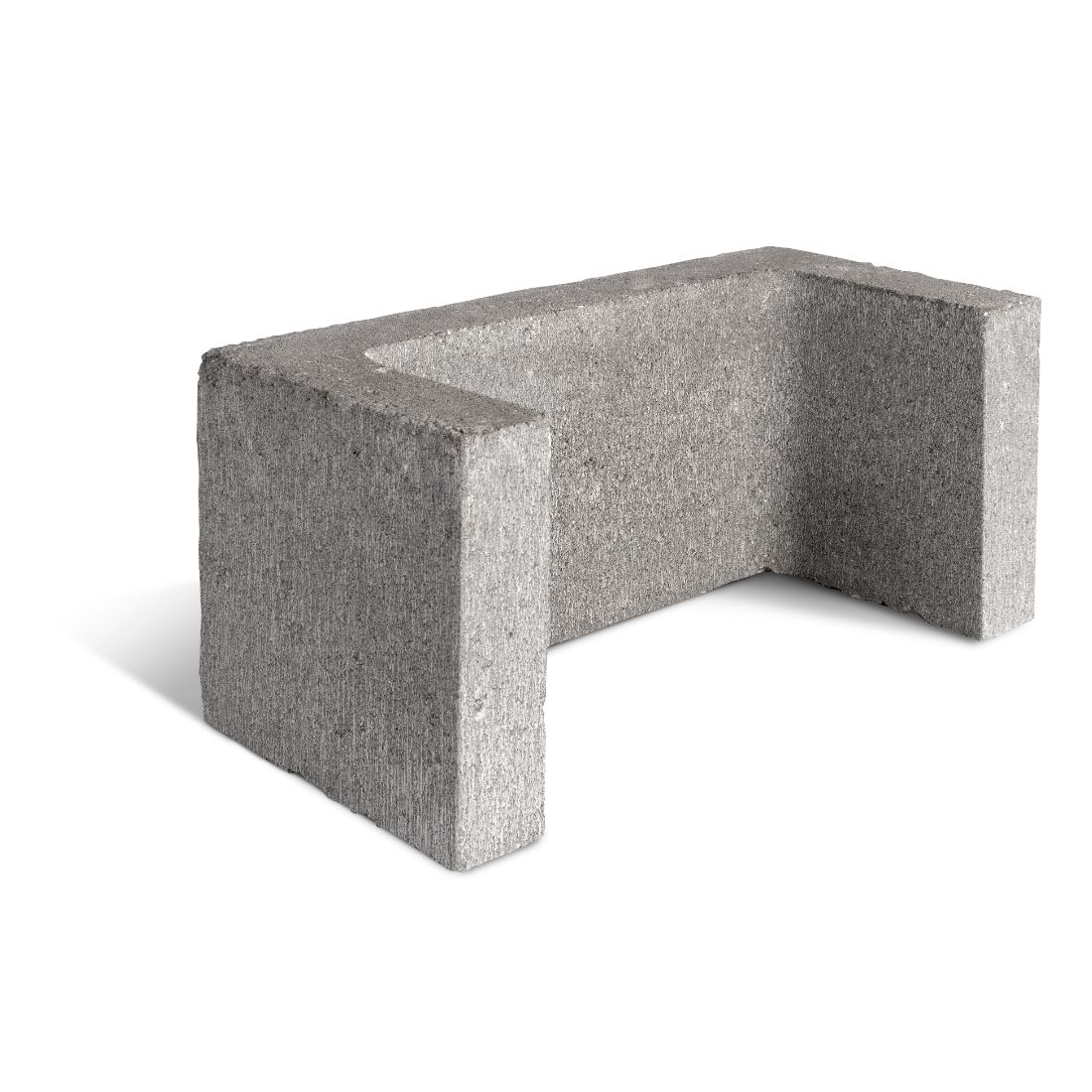 20.34 Pilaster Type C Block 390 x 190 x 190mm