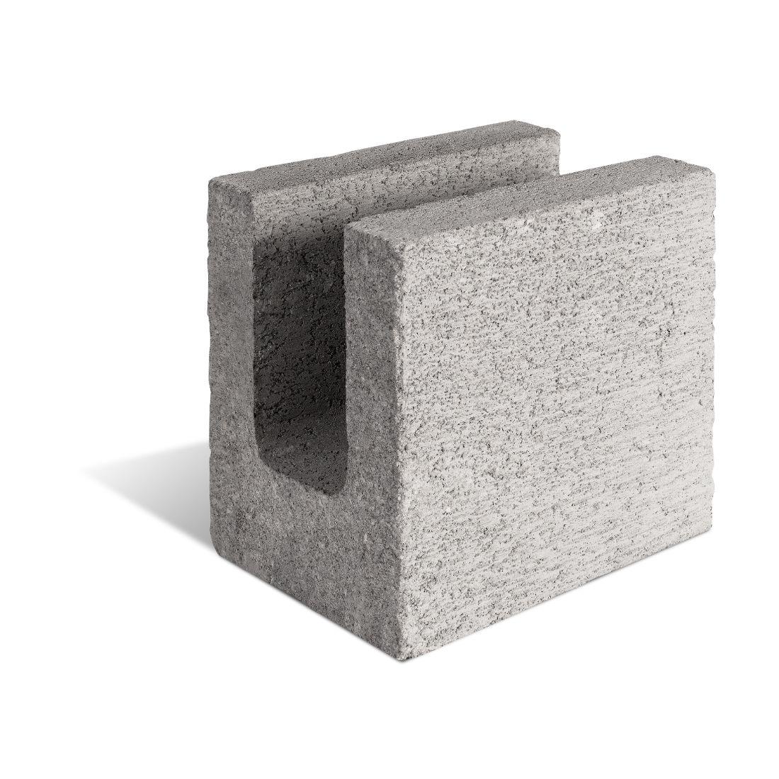 Lintel Block 15 Series 15.12 390 x 140 x 190mm