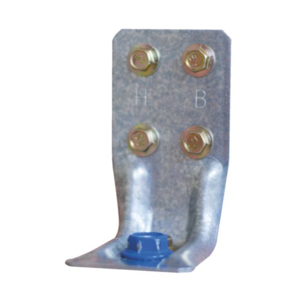 Handibrac 1 Pair Per Bag Bolt Bracket