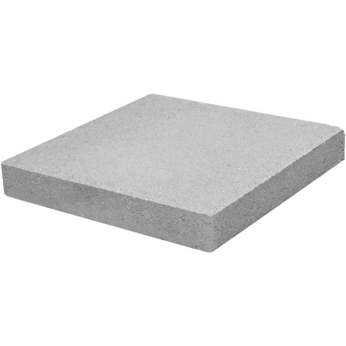 Flagstone Concrete Paver 400 x 400 x 40mm Ironstone