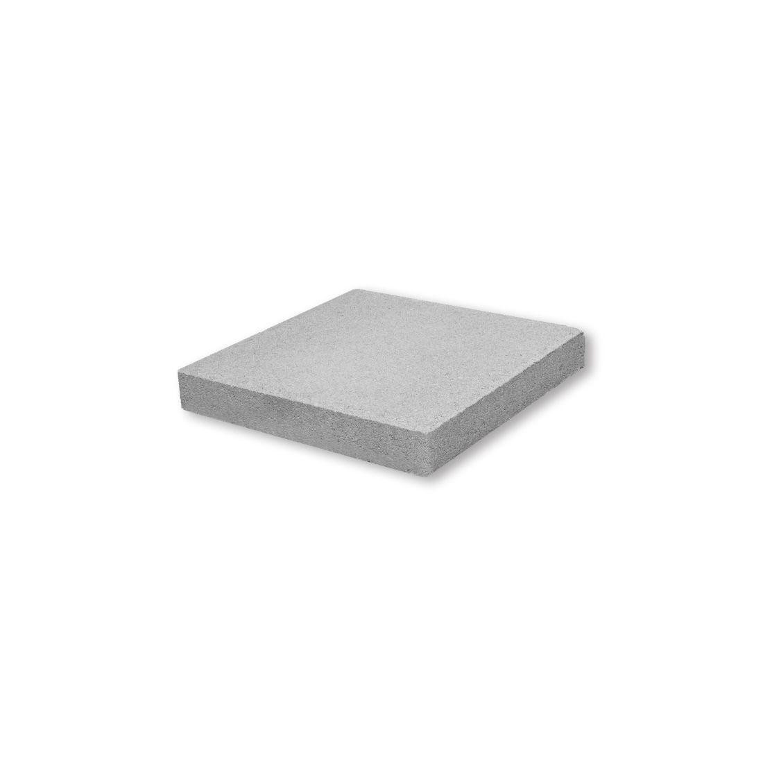 Courtyard Concrete Paver 270 x 270 x 40mm Ash